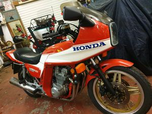 HONDA CB900F2 BOLD;OR | IN COLERAINE, COUNTY LONDONDERRY | GUMTREE