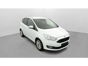 FORD C-MAX 1.0 ECOBOOST 100 S&S TREND - 213540 - STARTERRE