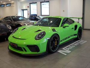 991 4.0 GT3 RS