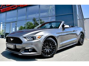 FORD MUSTANG CABRIO 2.3 ECOBOOST 317 CH