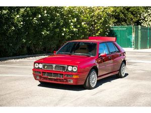 LANCIA DELTA INTEGRALE EVO2 DEALER COLLECTION