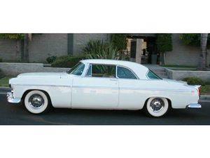 CHRYSLER 300 SERIES 1955