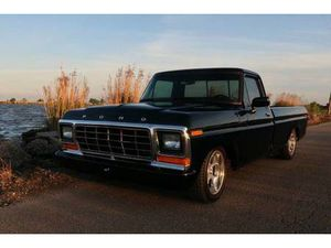 FORD F-150 1978