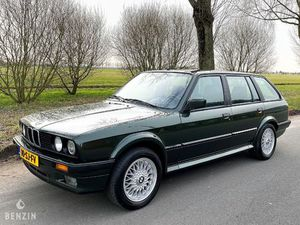 BENZIN - BMW 325IX TOURING E30 - 1988