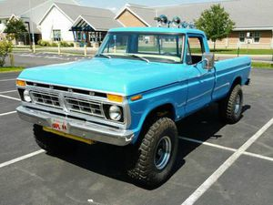 FORD F 250 1976