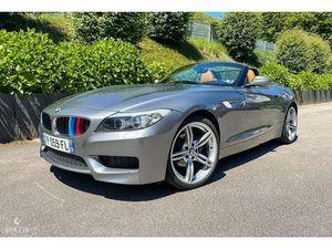 BENZIN - BMW Z4 SDRIVE 23IA - 2011