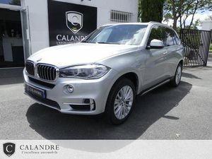 BMW X5 XDRIVE40E 313 CH BVA8 EXCLUSIVE