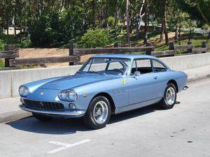 FERRARI 330 GT 1965