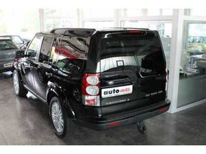 LAND ROVER DISCOVERY SD V6 HSE, 245CH
