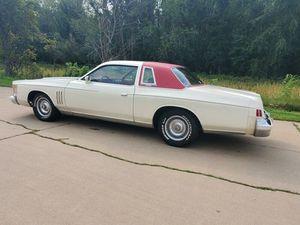 CHRYSLER 300 SERIES V8 1979