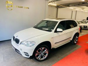 BMW X5 XDRIVE 35I PACK SPORT 306 CH
