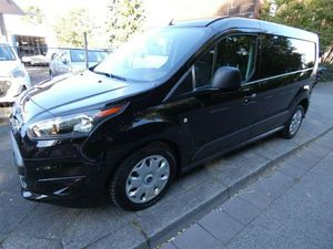FORD TRANSIT CONNECT KASTEN 120 CH