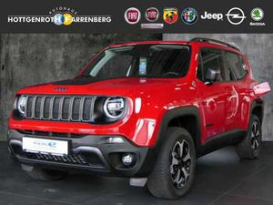 JEEP RENEGADE 1.3 GSE T4 TRAILHAWK 4XE S AT6 240 CH