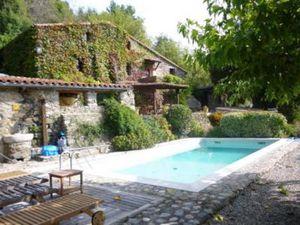 Maison à vendre Montferrer VALLESPIR 19 pièces 524 m2 Pyrenees orientales (66150)