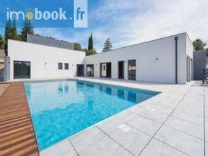 Maison à vendre Adissan MONTPELLIER 8 pièces 482 m2 Herault (34230)
