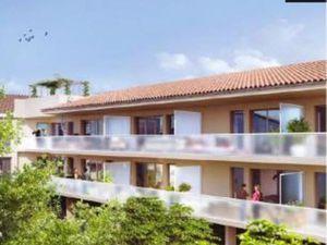 Appartement à vendre Cournonterral 3 pièces 63 m2 Herault (34660)