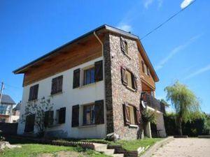 Maison à vendre Cabanasse LA CABANASSE 11 pièces 230 m2 Pyrenees orientales (66210)