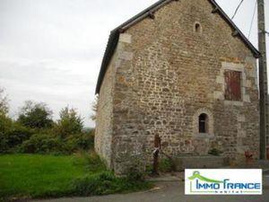 Maison à vendre Ciral 3 pièces 100 m2 Orne (61320)