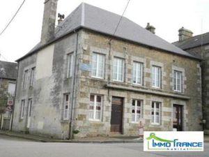 Maison à vendre Ciral 6 pièces 180 m2 Orne (61320)