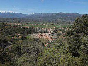 Terrain à vendre Rigarda 432 m2 Pyrenees orientales (66320)