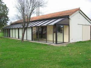 Acheter Maison 2 pièce(s) 50 m² ETAULIERS 33820 - fnaim.fr