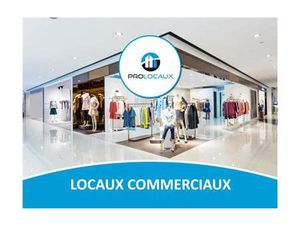 Location Local commercial 321 m² - Margny-lès-Compiègne (60280)
