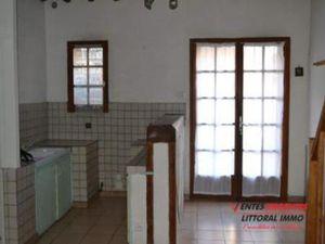 Maison à vendre Estagel 3 pièces 70 m2 Pyrenees orientales (66310)