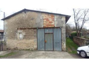 Maison à vendre Etauliers Gironde (33820)