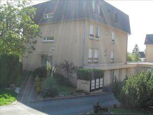 Appartement 3 pièces à Buhl-Lorraine