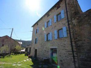 Maison à vendre Fontrabiouse ESPOUSOUILLE 7 pièces 228 m2 Pyrenees orientales (66210)
