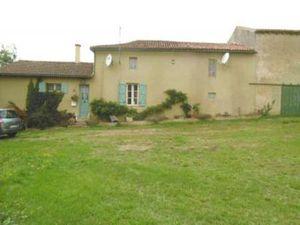 Maison à vendre Thenezay Deux sevres (79390)