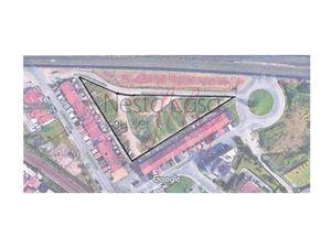 Terrain de 5640 m2
