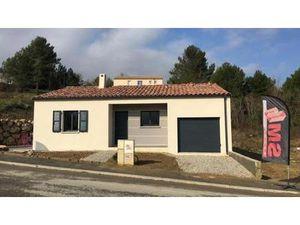 Maison à vendre Prades 3 pièces 65 m2 Pyrenees orientales (66500)