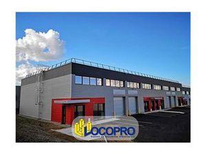 Location Entrepôt 278 m² - Gignac-la-Nerthe (13180)