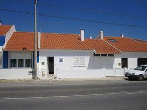 3 bedroom villa for sale with 169m2 of land  Peniche  Leiria District  Costa de Prata Silv