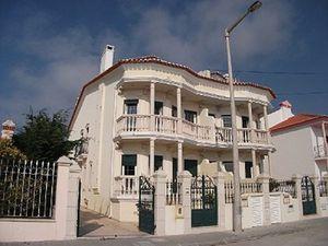 4 bedroom villa for sale  Peniche  Leiria District  Costa de Prata Silver Coast