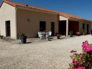 Maison à vendre Parthenay Deux Sevres 10 pièces 259 m2 Deux sevres (79200)