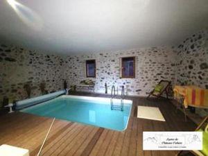 Maison à vendre Ansignan 5 pièces 135 m2 Pyrenees orientales (66220)