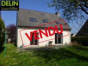 Maison à vendre Chateaugiron CHA¢TEAUGIRON 7 pièces 122 m2 Ille et vilaine (35410)