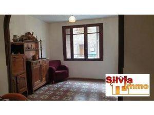 Maison à vendre Vingrau 5 pièces 87 m2 Pyrenees orientales (66600)