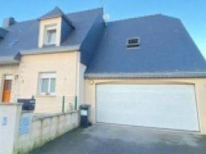 Maison à vendre Chateaugiron CHA¢TEAUGIRON 7 pièces 173 m2 Ille et vilaine (35410)