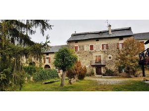 Maison à vendre Err Pyrenees orientales (66800)