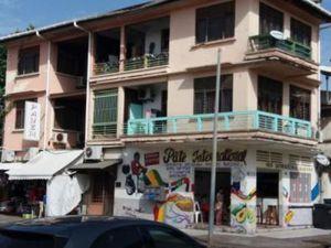 Immeuble à vendre Cayenne 224 m2 Guyane (97300)