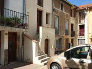 Maison à vendre Nefiach RIBERAL 3 pièces 50 m2 Pyrenees orientales (66170)