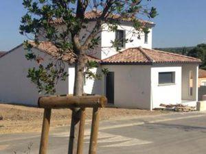 Maison à vendre Cournonterral 5 pièces 90 m2 Herault (34660)