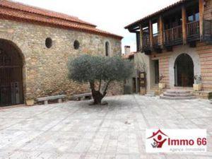 Maison à vendre Arboussols VINA§A 7 pièces 170 m2 Pyrenees orientales (66320)