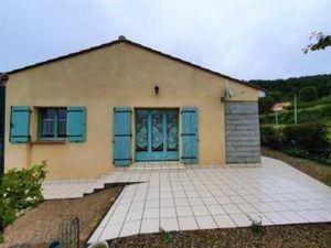 Maison à vendre Fillols CONFLENT 6 pièces 160 m2 Pyrenees orientales (66820)