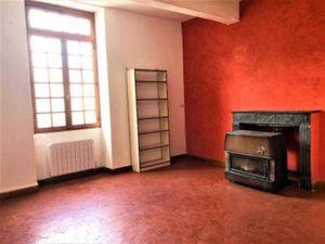 Appartement à vendre Lodeve 3 pièces 80 m2 Herault (34700)