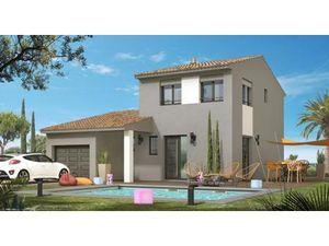 Maison à vendre Aubagne 5 pièces 100 m2 Bouches du Rhone (13400)