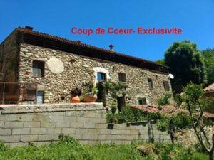 Maison à vendre Montferrer VALLESPIR 15 pièces 450 m2 Pyrenees orientales (66150)